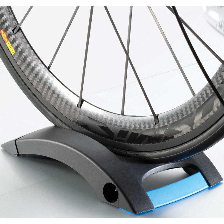 Велотренажер подставка под колесо