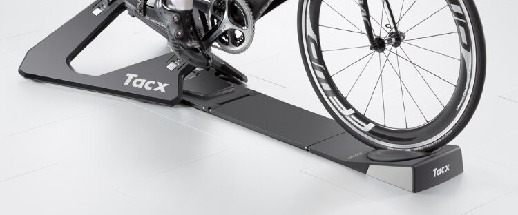 Рулежка TACX Neo Track